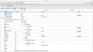 Heslový záznam v LEX-iku